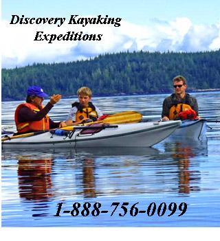 Destiny Kayaking Adventures
