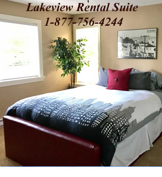 Lakeview Rental Suites