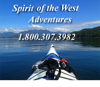 Spirit of the West Adventures