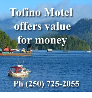 Tofino Motel
