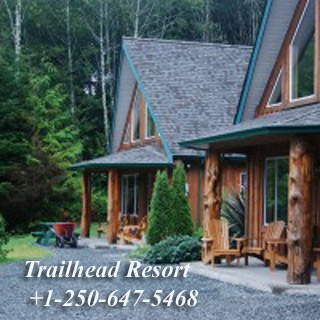 Trailhead Resort Ltd