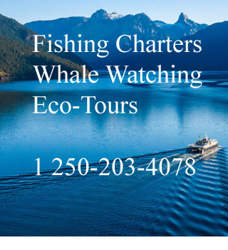 Campbell River Fishing Guide