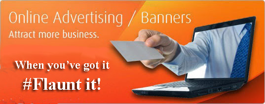 Banner Advertising Pays