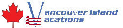 Vancouver Island Vacations Logo