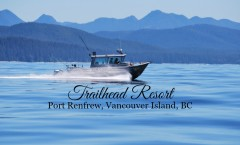 Trailhead Resort Ltd Port Renfrew Fishing Charters