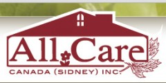 Sidney All Care Residence Retirement Living