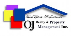 OJ Realty & Property Management Inc