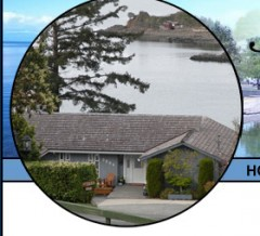 Hammond Bay Bed & Breakfast Nanaimo