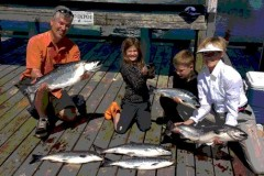 Campbell River Fishing Guide and Charters